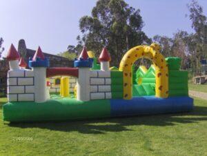 Castelo da Girafa