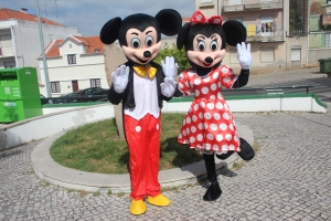 Mickey e Minnie (3)